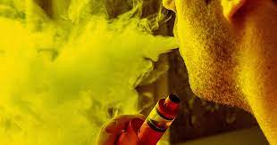 น้ำยาบุหรี่ไฟฟ้า Saltnic