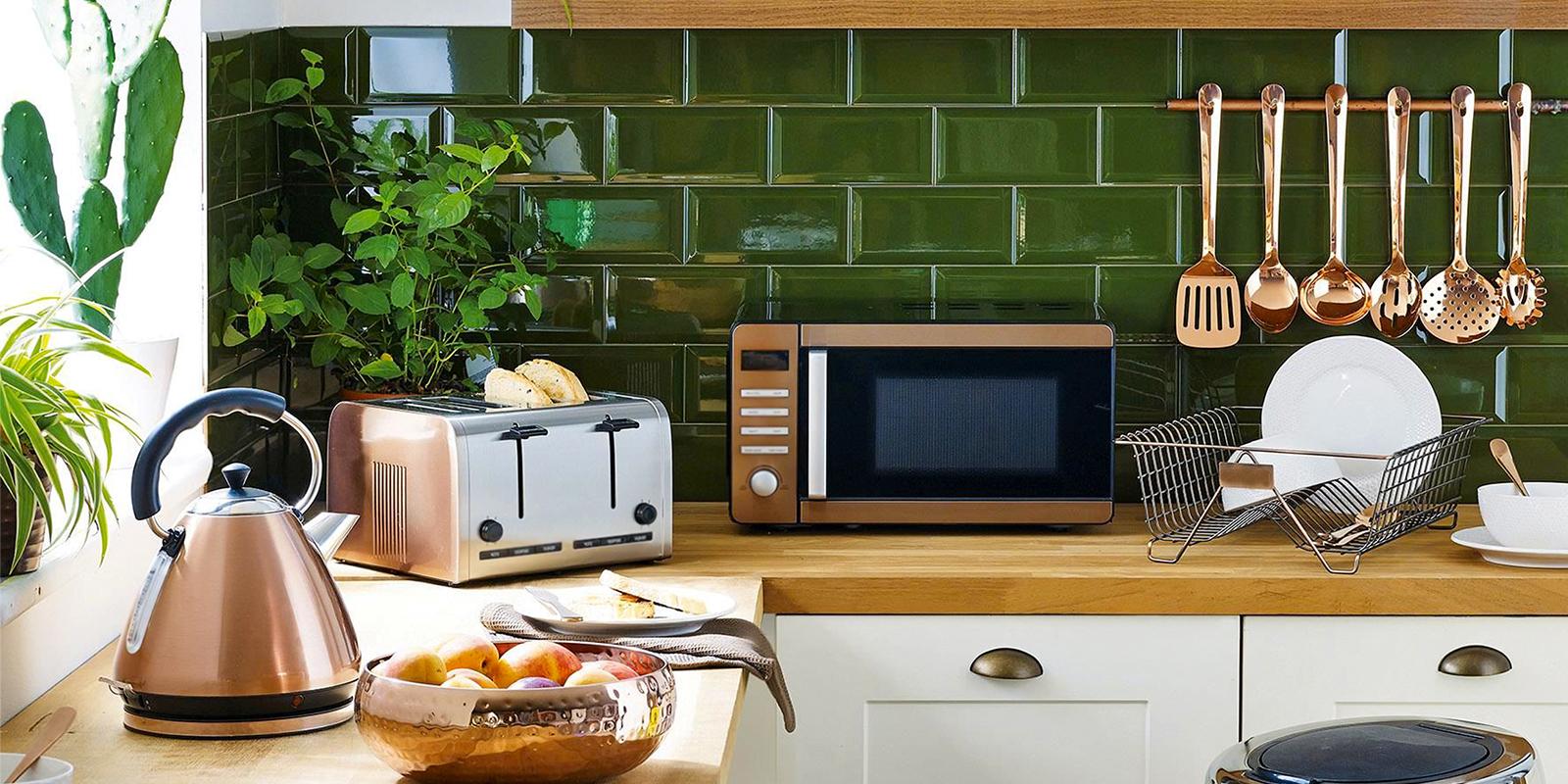 เครื่องใช้ไฟฟ้าในครัว